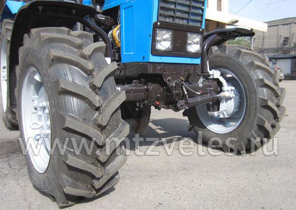 Трактора МТЗ | Официальный дилер Беларус
