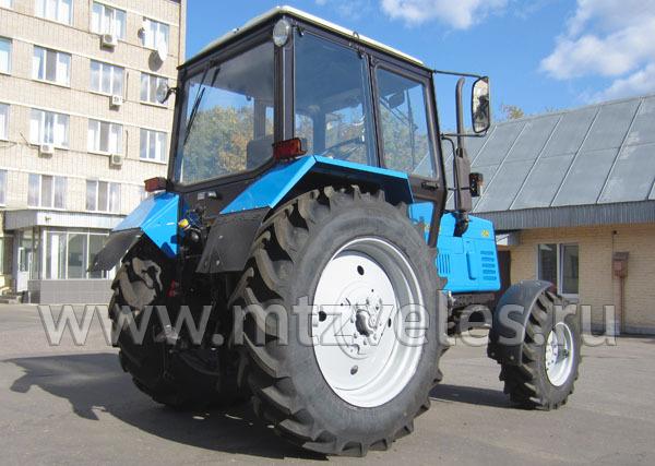 Трактор МТЗ 952