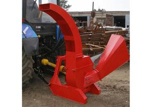 Измельчитель веток для трактора ЕМ-160