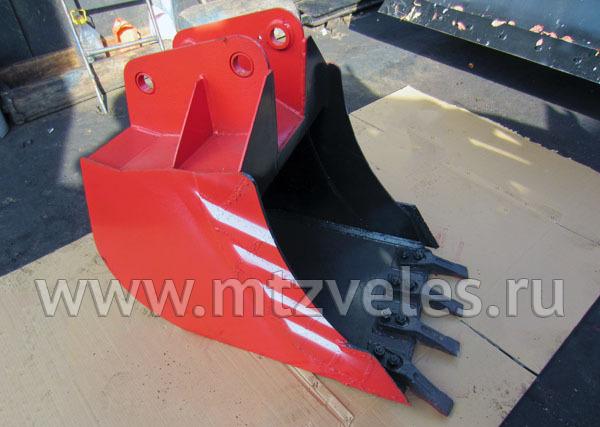 Ковш экскаваторный Э-01-05М