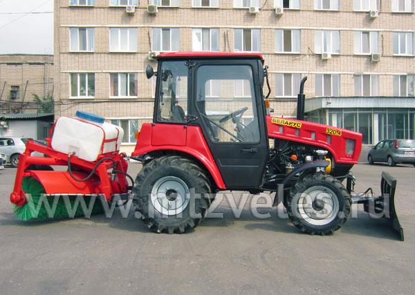 Щетка с увлажнением УМДУ Люкс для Беларус: продажа, цена в.