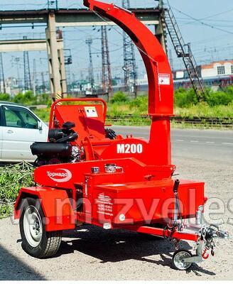 Измельчитель М-200