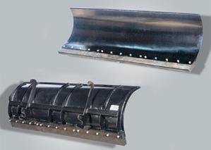Отвал ОП-300.12 для погрузчика ОП-300