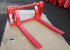 Вилы грузовые погрузочные ПФН-280 для погрузчика ПФН-0.9