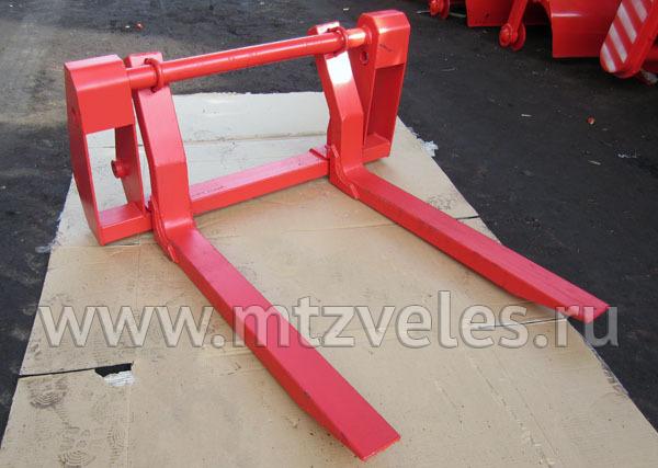 Вилы грузовые погрузочные ПФН-170 для погрузчика ПФН-0.38