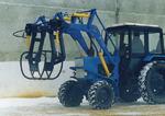 Захват для рулонов ПБМ-800-18