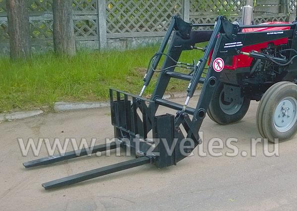 Минитрактор Беларус МТЗ-311 4*2 купить, цена, характеристики
