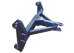 Крюк монтажный для погрузчиков ПТМ-0.75, ПТМ-1100