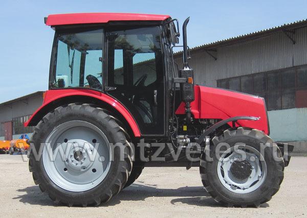 Трактор СМТ-90